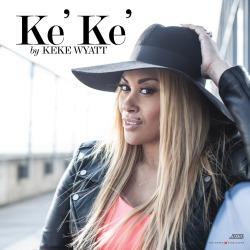 Keke Wyatt