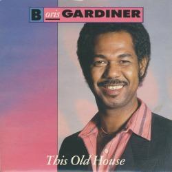 Boris Gardiner
