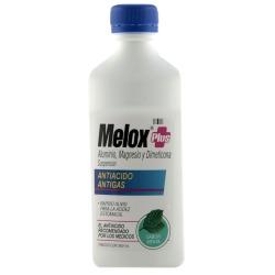 MeLo-X