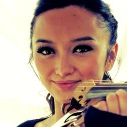 Diana Yukawa