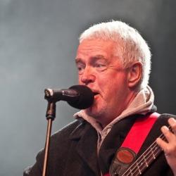 Pálmi Gunnarsson