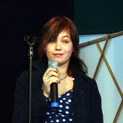 Isabelle Sofia Maria Erkendal