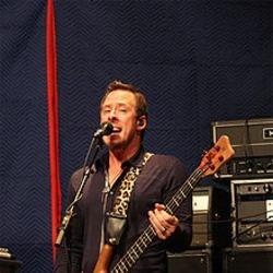 Scott Shriner