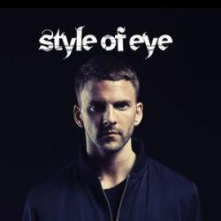 Style of Eye