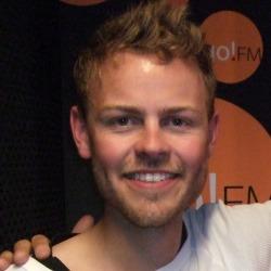 Rasmus Thude