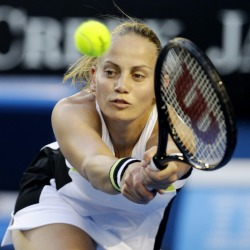 dokic tennis player Jelena