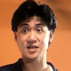 Jacky Cheung Hok-yau