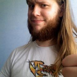 Mattias Häggström Gerdt