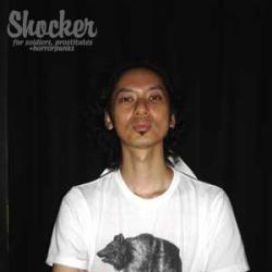 Takeshi Ueda