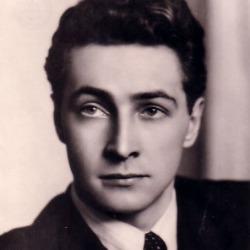 Vyacheslav Tikhonov