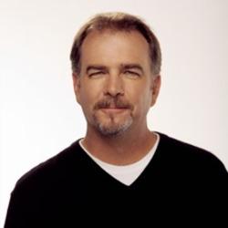 Bill Engvall