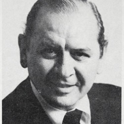 Harry Simeone