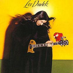 Les Dudek