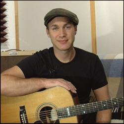 Justin Sandercoe