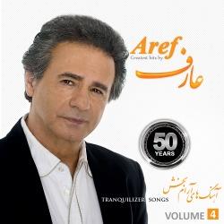 Aref Arefkia