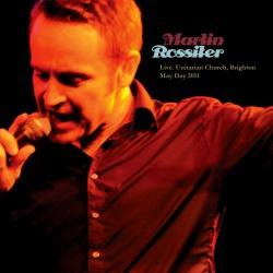 Martin Rossiter