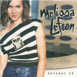 Melissa Lefton