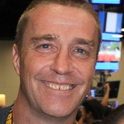 Dave Brockie