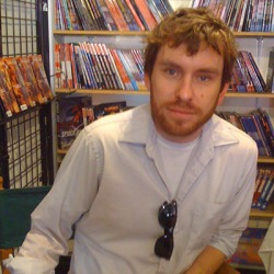 Zack Whedon