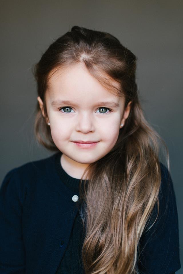 Майя, 5 лет. Папа - русский, мама - армянка дети, национальность, фотографии