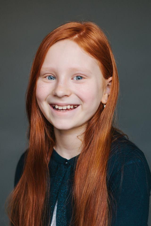 Ксения, 9 лет. Папа - немецкий еврей, мама - русская/татарка дети, национальность, фотографии