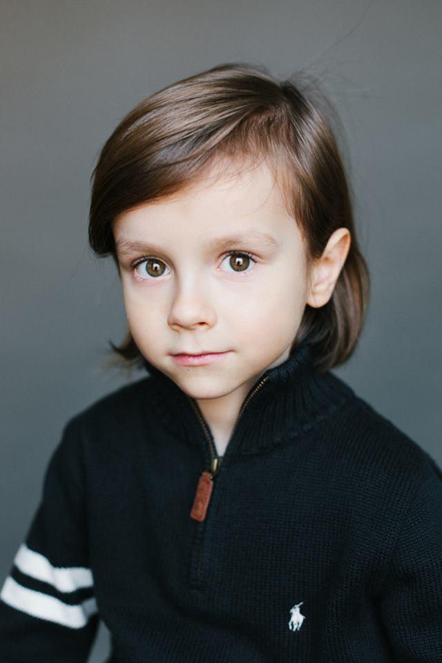 Лукас, 5 лет. Папа - бельгиец, мама - русская дети, национальность, фотографии