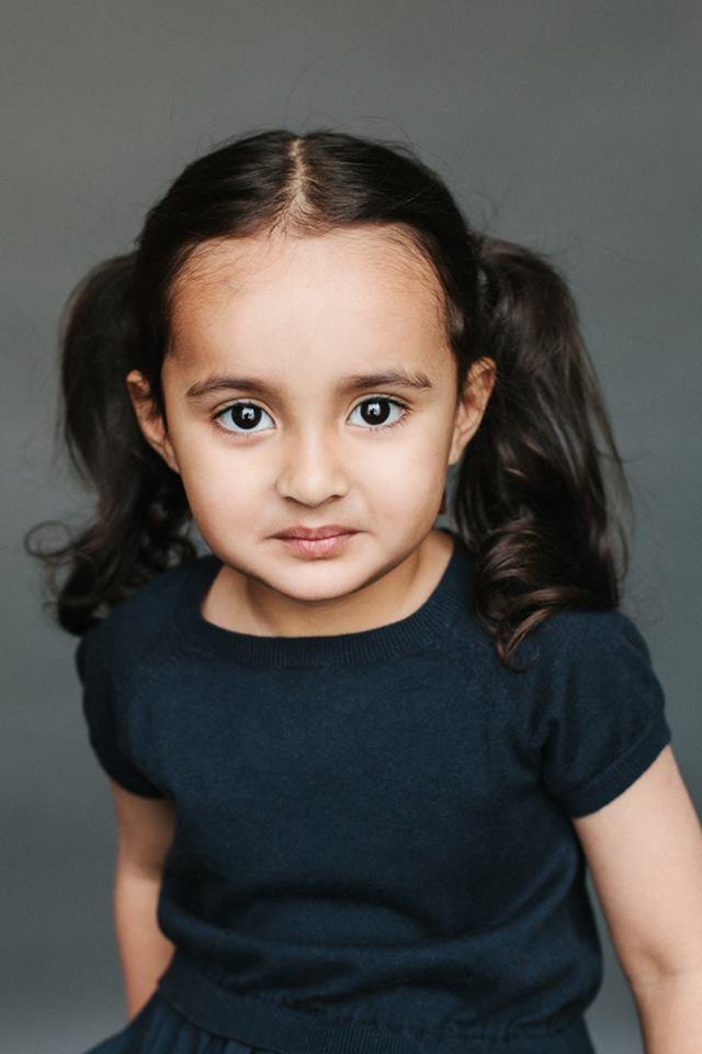 Сальма, 4,5 года. Папа - узбек, мама - армянка дети, национальность, фотографии