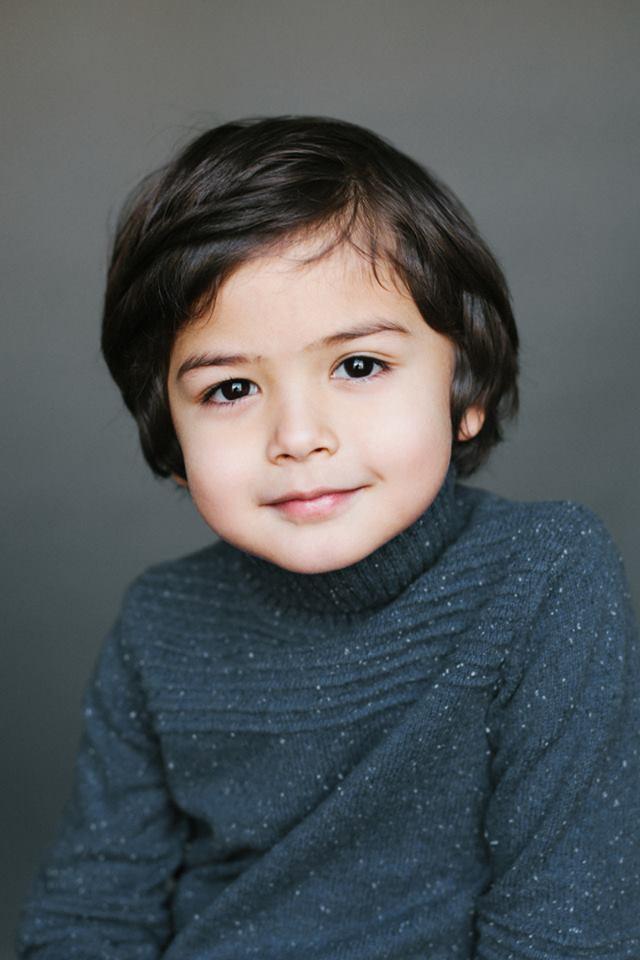 Леон, 5 лет. Точная национальность неизвестна дети, национальность, фотографии