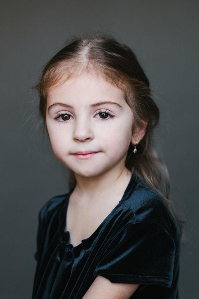 Элиза, 5 лет. Папа - армянин/грузин, мама - русская дети, национальность, фотографии