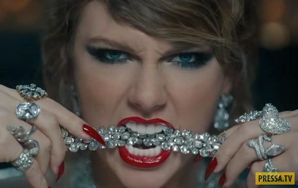 Тейлор свифт фото из клипов
