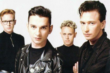 Depeche Mode pic #488621