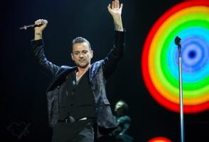 Depeche Mode pic #614829