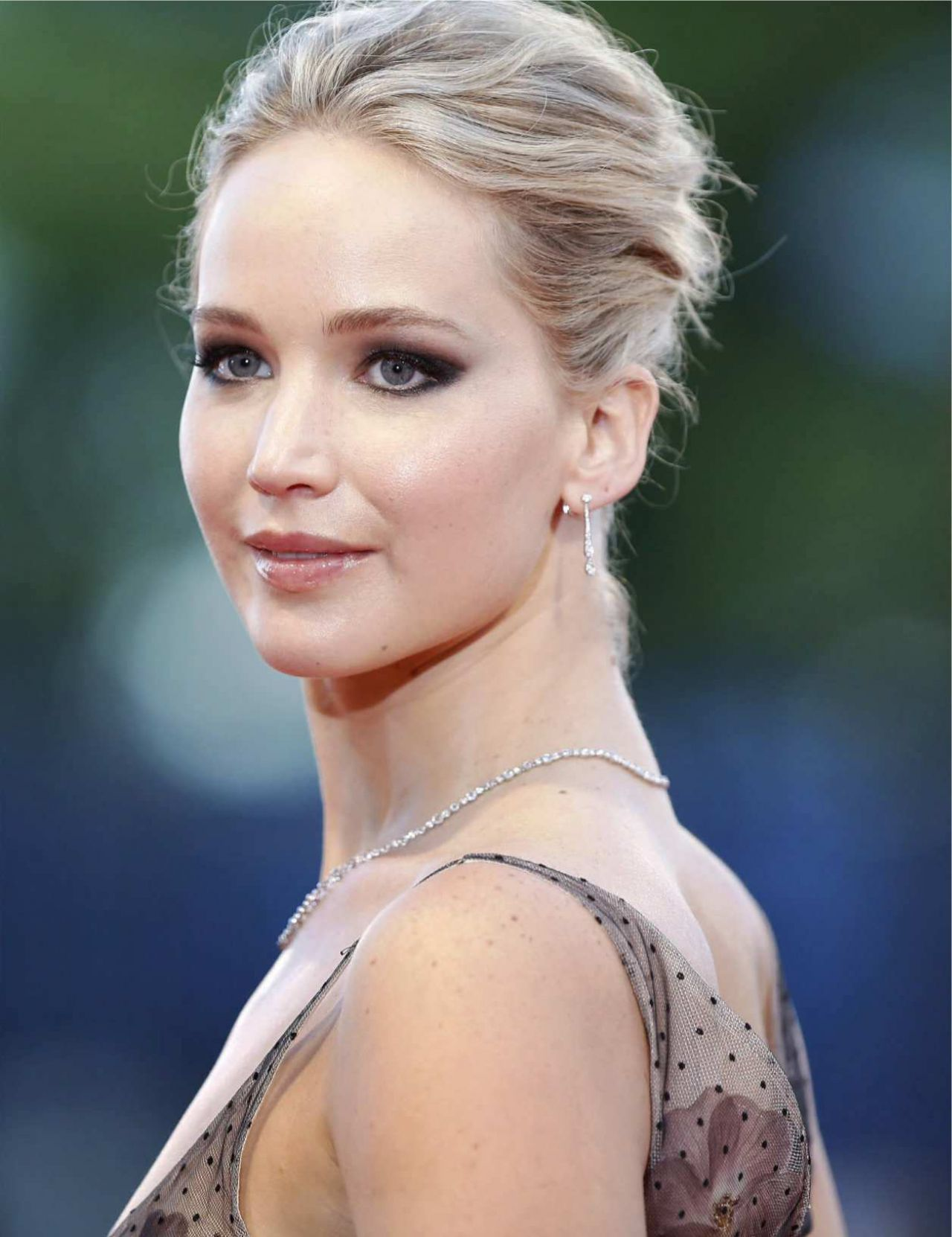 Jennifer lawrence photo leak