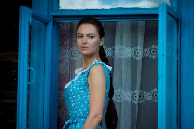 Ольга Фадеева в фильме «Она не могла иначе»