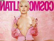 Голая актриса, певица Miley Cyrus фото, эротика, картинки - фотосессия из мужского журнала GQ на Xuk.ru! Фото 57