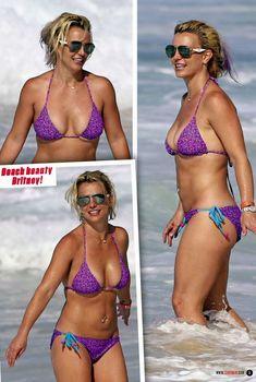 Майли Сайрус обнажила грудь в журнале W, Март 2014