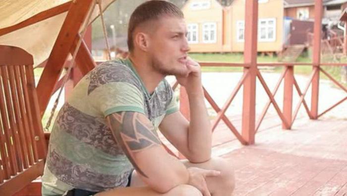 Александр Задойнов