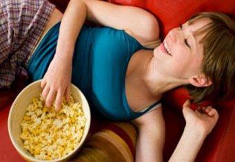 Попкорн для похудения
