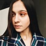 Марина Кущева