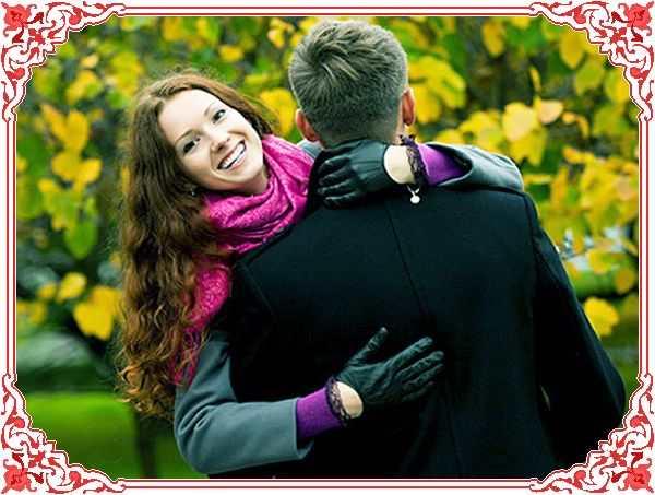 Как сделать чтобы мужчина влюбился в тебя