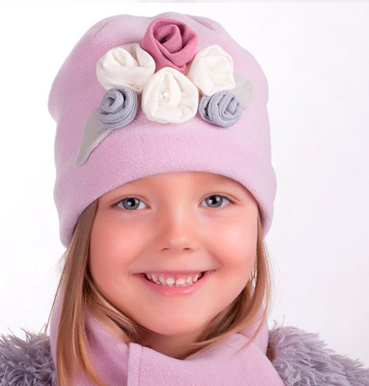 Образец шапки