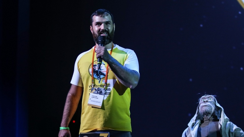Александр соколов ижевск