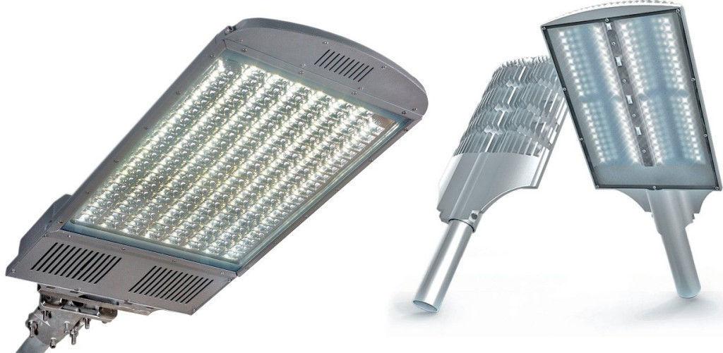 Оборудование для производства светодиодных светильников