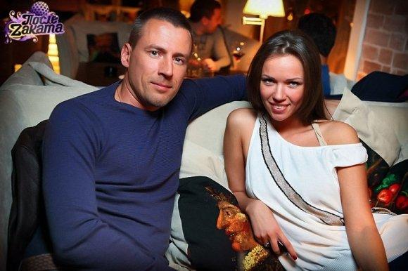 Бывшая жена дмитрия тарасова ее фото