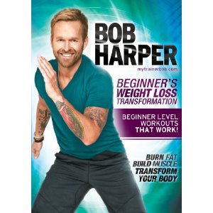 Bob harper weight loss product review