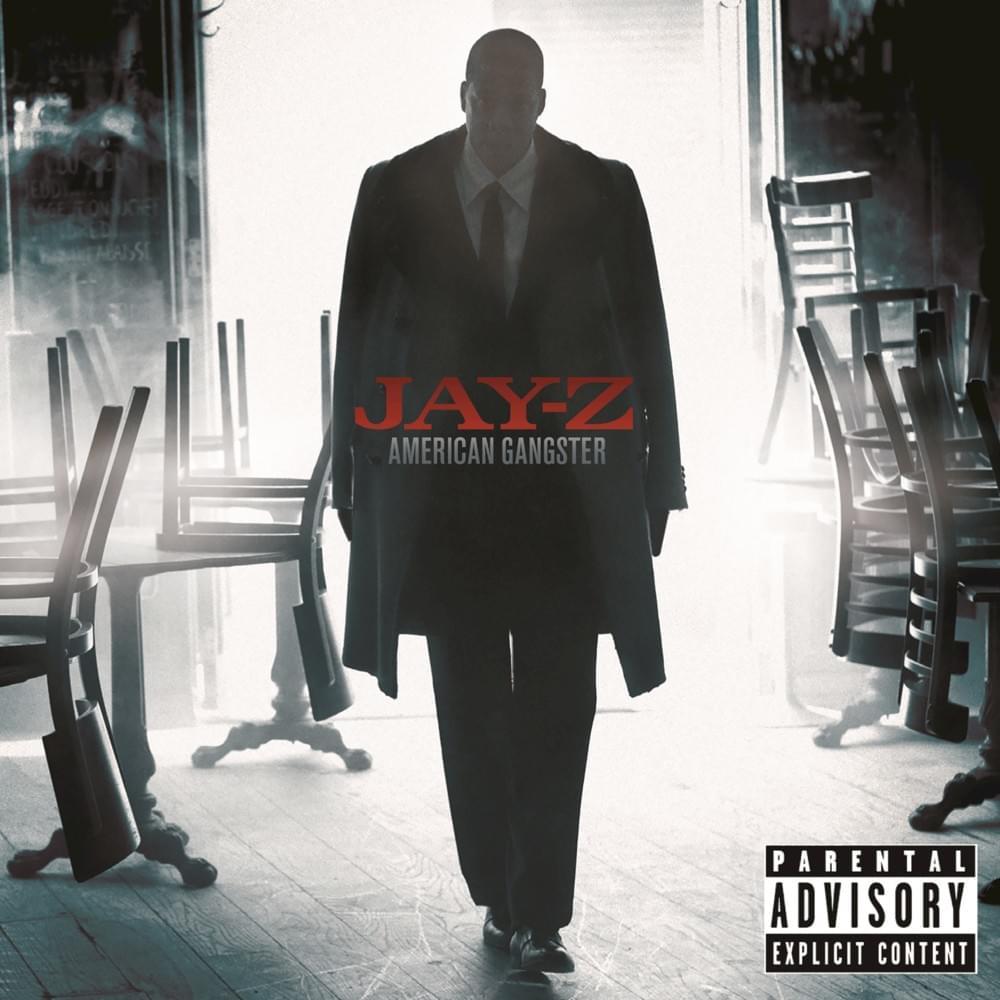 Jay-z american gangster tracks