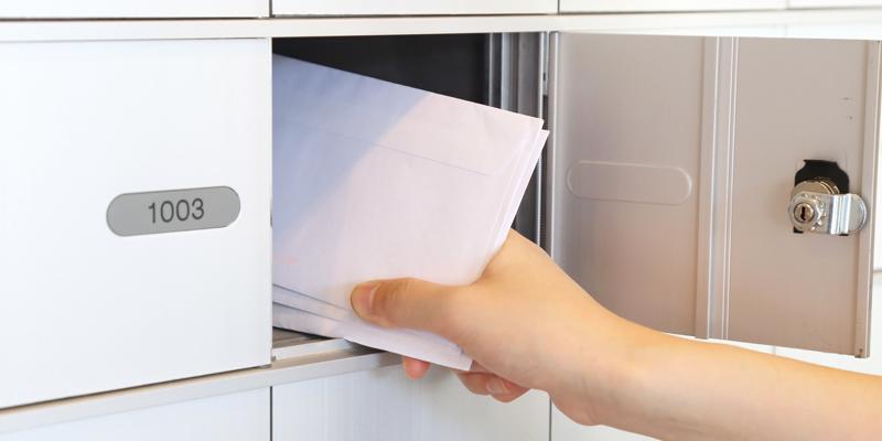 comparaison offres gestion courrier