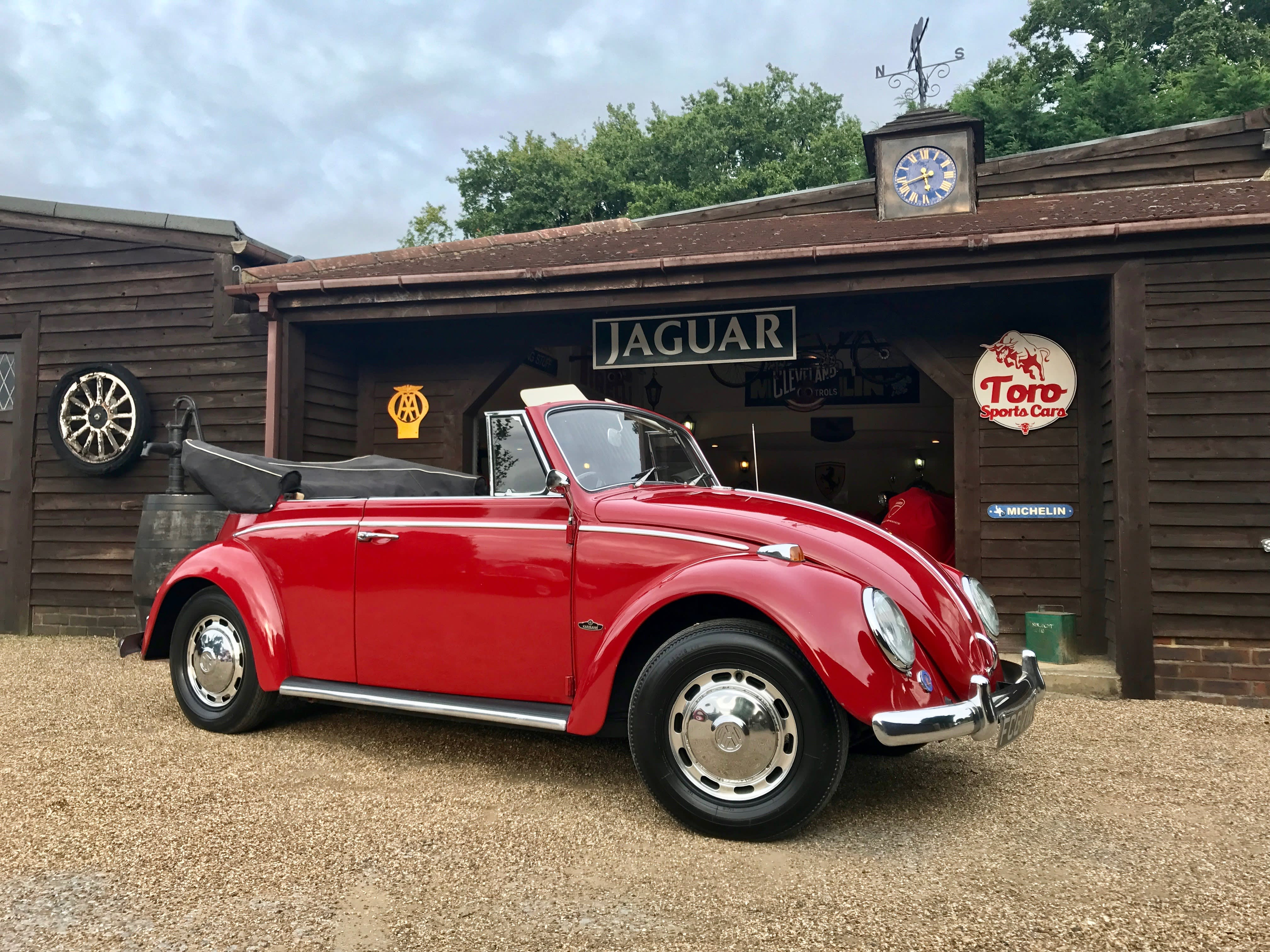 Vw Sports Cars For Sale