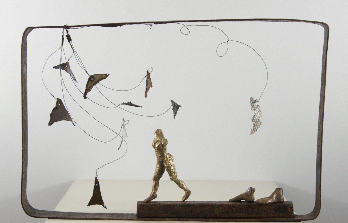 Balade de Murakami de Juliette Lanos Meynial