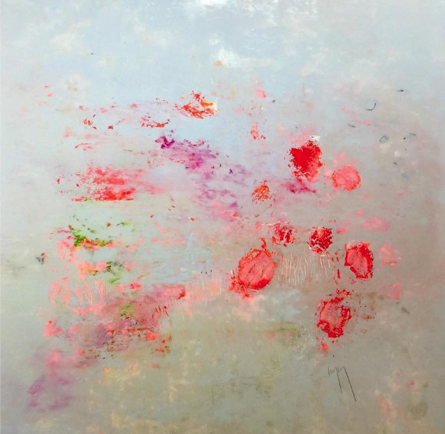 Ciel vu du ciel IV - Nathalie Leverger